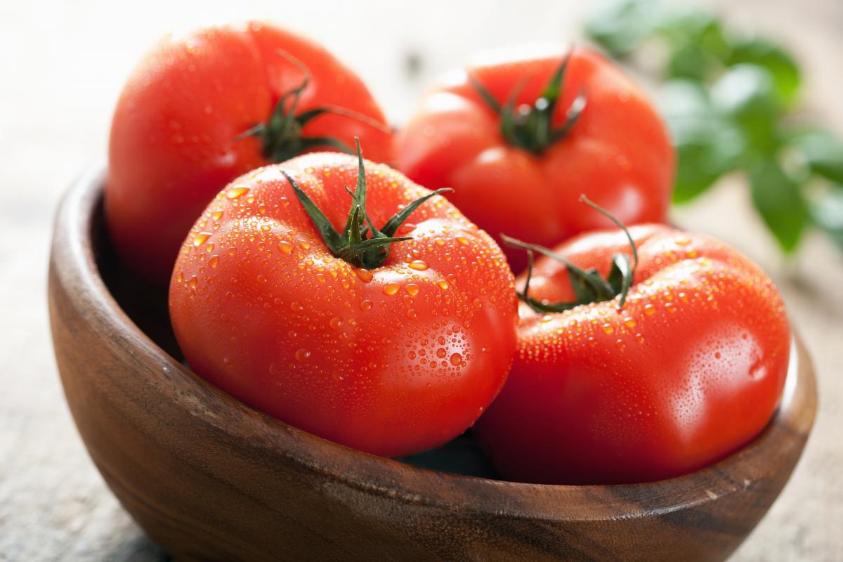 У РФ заявили про небезпечні помідори з Туреччини / фото ua.depositphotos.com