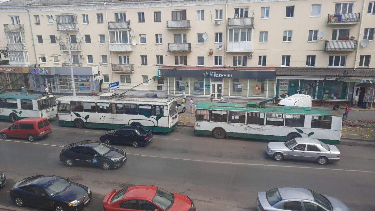 Lutsk terrorist detained, all hostages freed