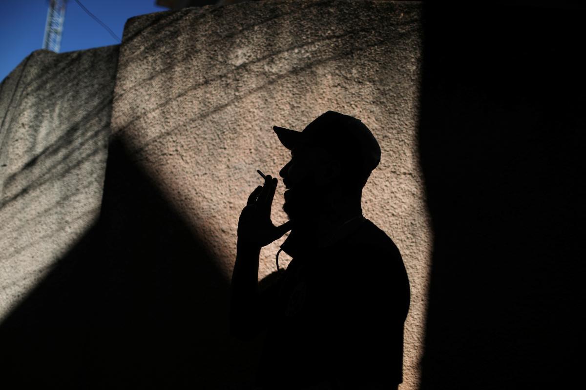 Запрет одного вида сигарет спасет более 650 тысяч жизней только в США / фото REUTERS