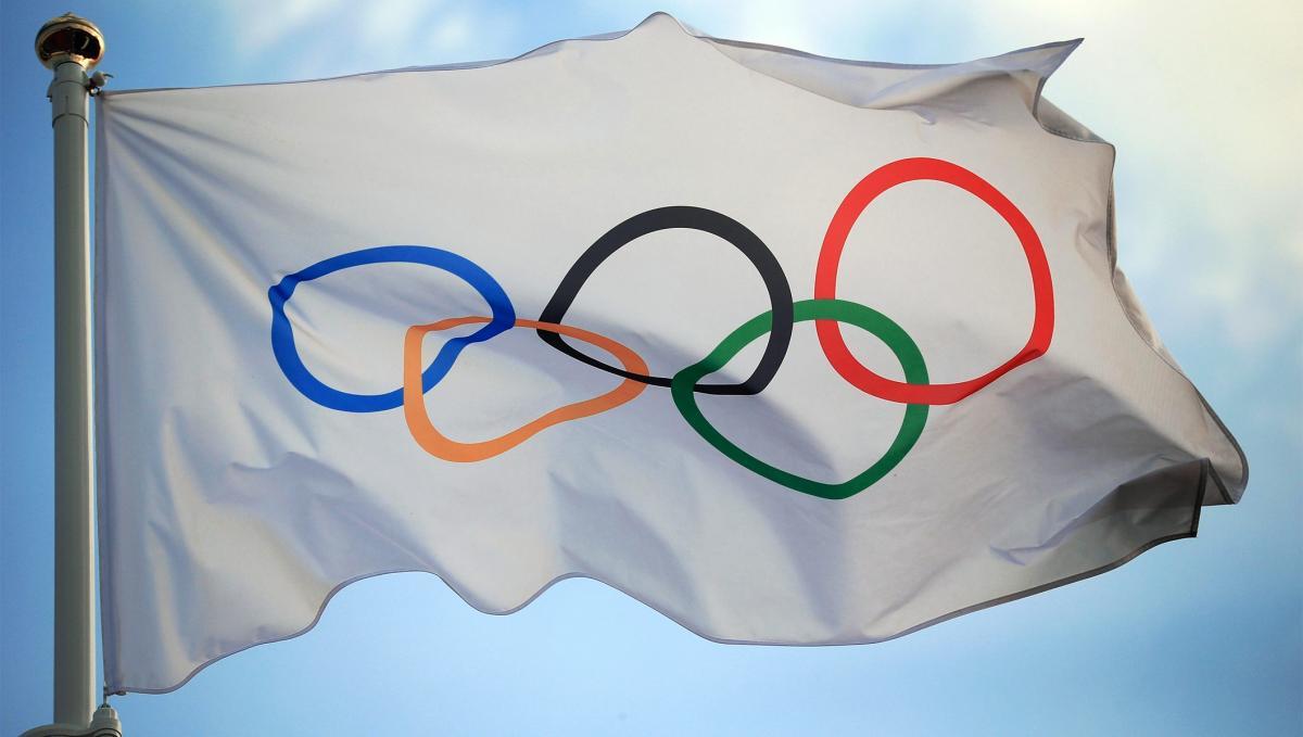 Кольца - главный символ Олимпиады / фото olympic.org