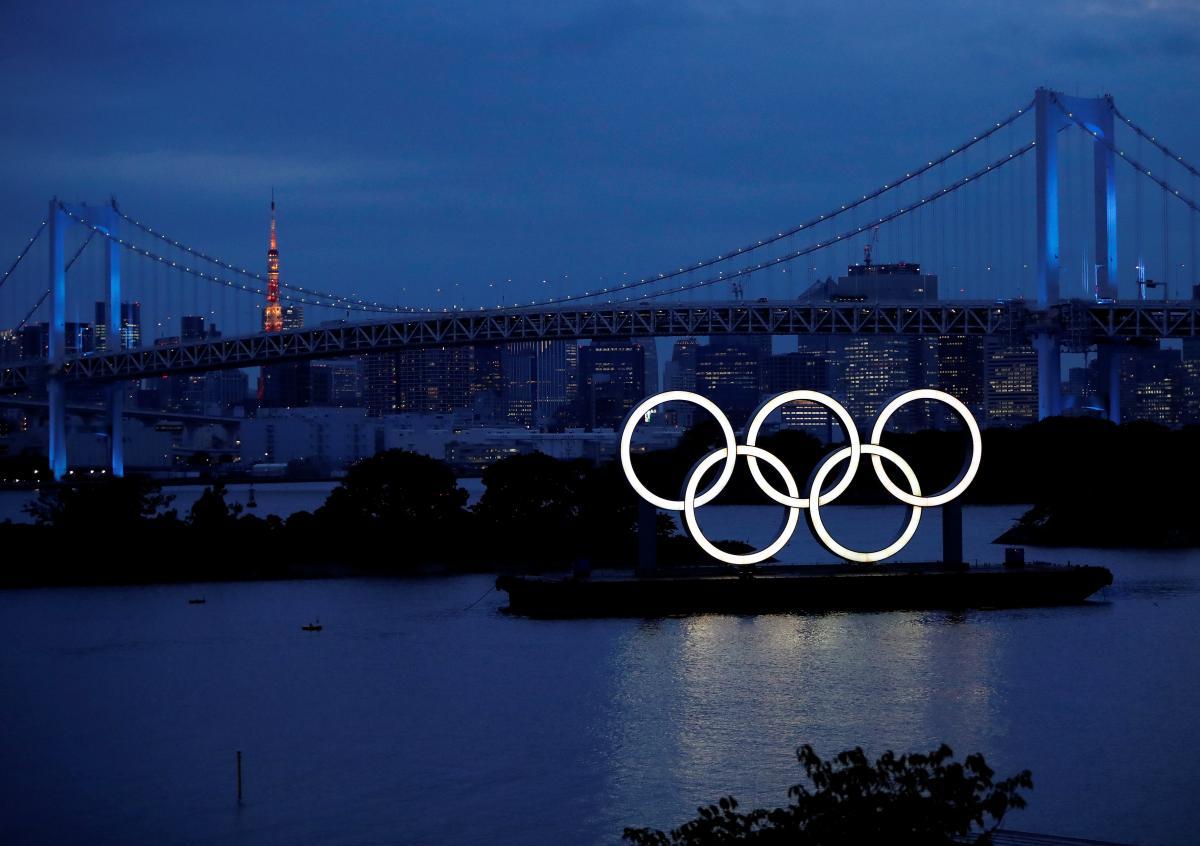 Олимпиада в Токио должна начаться в июле следующего года / фото REUTERS