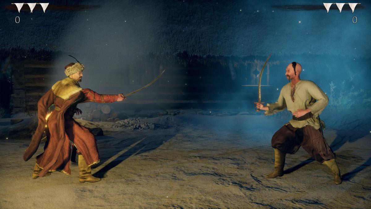 Сторінка гри Hellish Quart вже з'явилася в Steam / store.steampowered.com