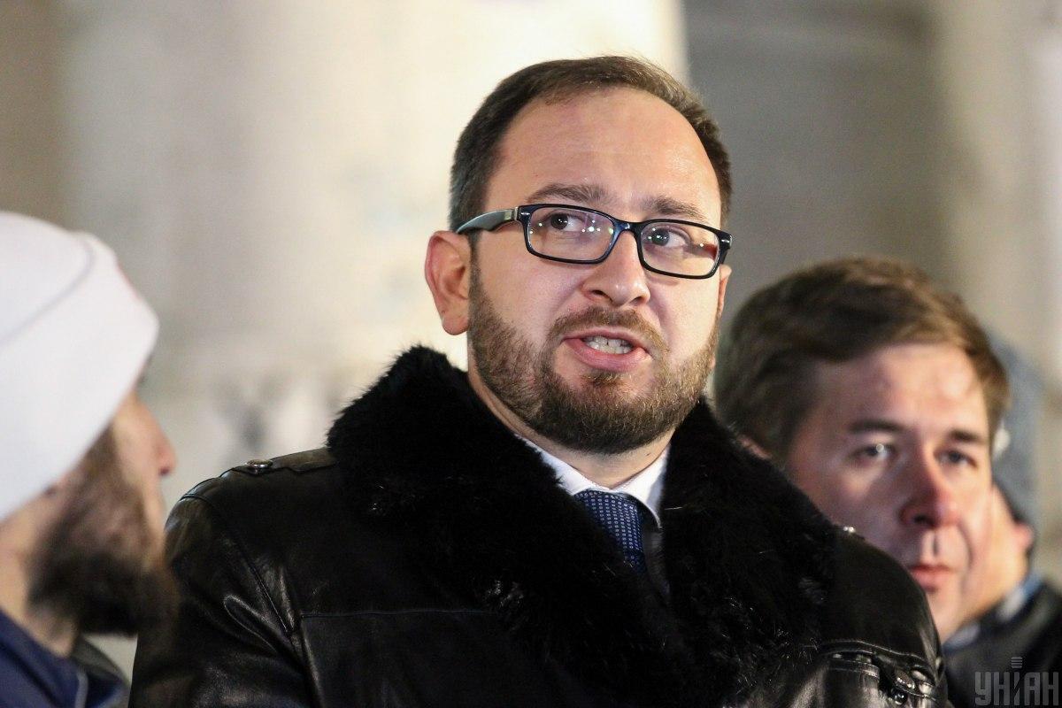 Оккупация Крыма принесла туда репрессии, считает адвокат / фото УНИАН