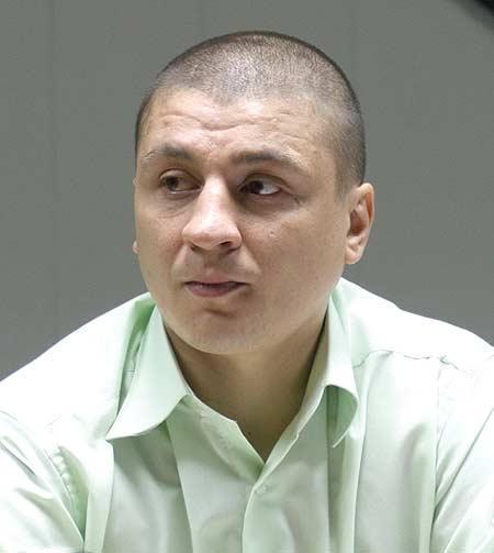 Полковник Виталий Шиян. Заложник / фото УНИАН