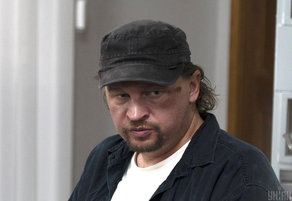 """В СМИ появилась информация, что Кривош """"компенсировал"""" своим заложникам доставленные неудобства / УНИАН"""