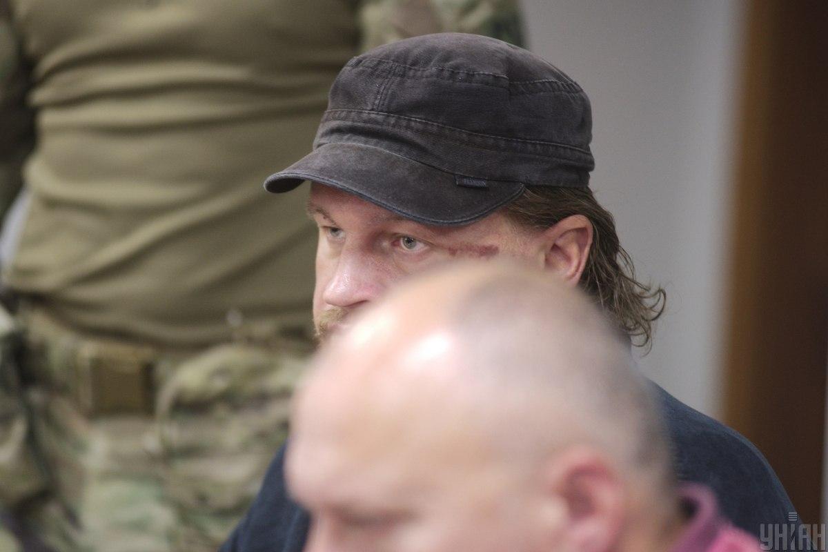 Кривоша сегодня арестовали на два месяца / УНИАН