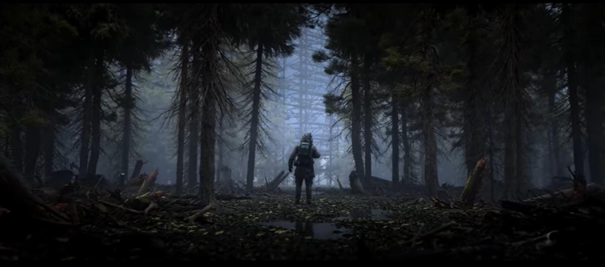 S.T.A.L.K.E.R. 2 вийде на Xbox Series X / скріншот з трейлеру
