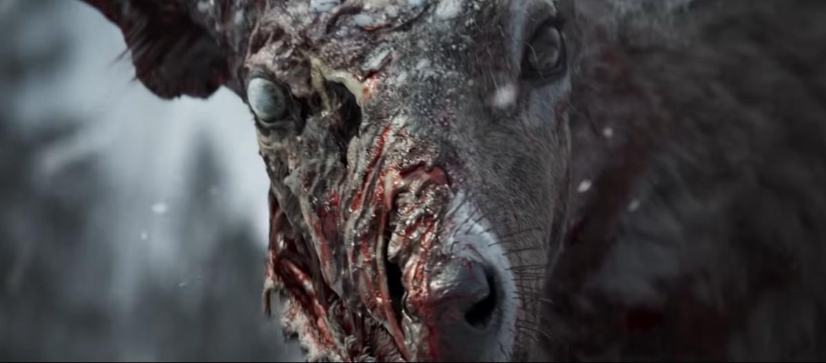 State of Decay 3 була анонсована 23 липня на Xbox Game Showcase / скріншот з трейлера