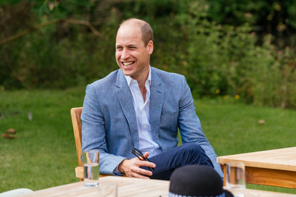 Герцогові Кембриджському 21 червня виповнилося 39 років / фото REUTERS