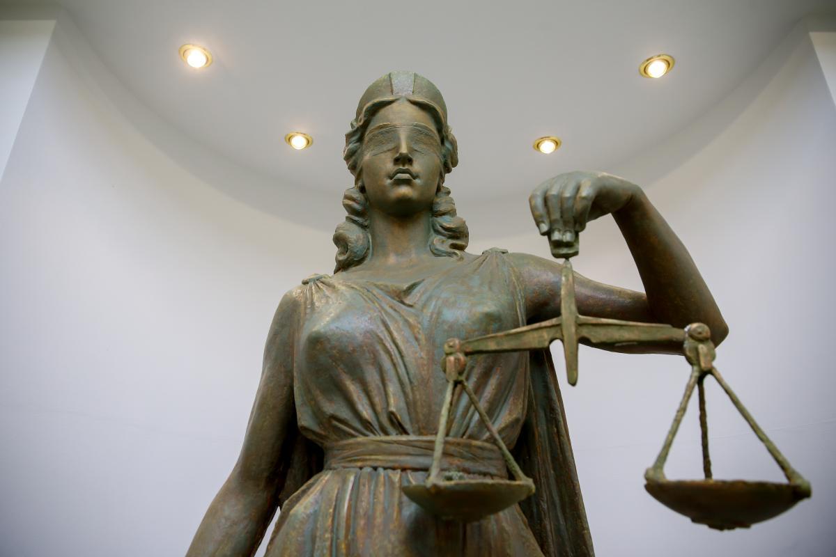 Нинішній стан із судами є наслідкомпостійних організаційних змін в законодавстві / Фото УНІАН