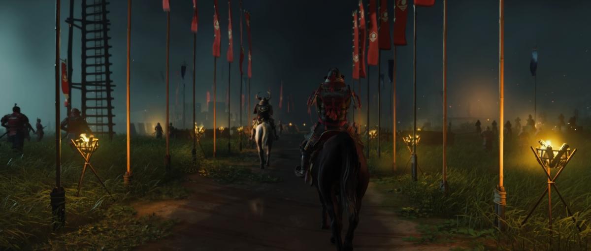 Готовимся встречать монголов / скриншот