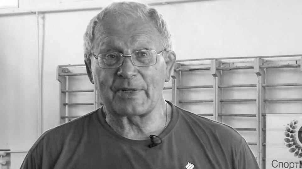 Олександр Іваницький ставав чемпіоном ОЛІМПІАДИ-1964 / фото YouTube