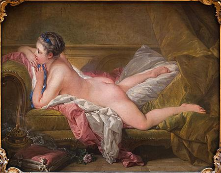 Луиза О'Мерфи / wikipedia.org