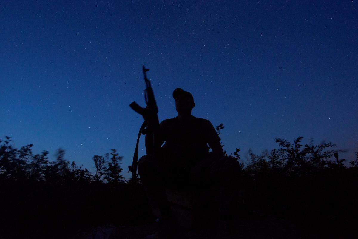 На Донбассе - новая потеря в рядах ВСУ / Иллюстрация REUTERS