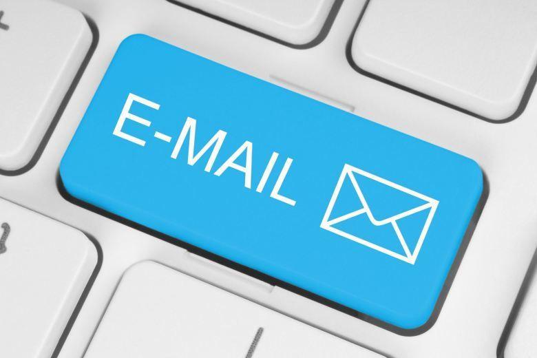 Минцифрыхочет ввести официальный e-mail / фото techtoday.in.ua