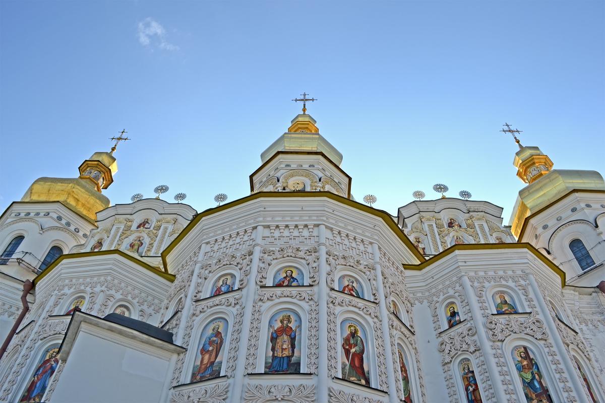 У цьому році Україна буде святкувати вже 1033-у його річницю Хрещення Русі / фото ua.depositphotos.com