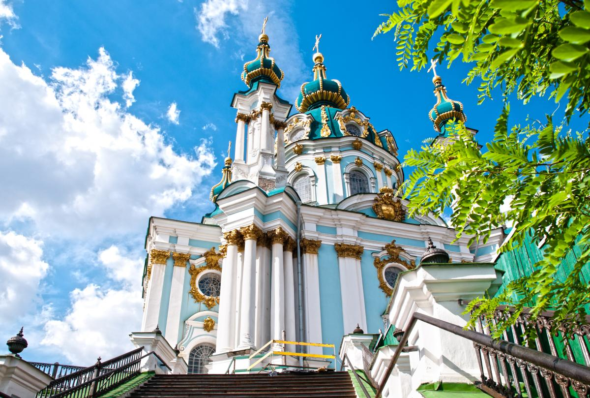 Православная церковь 2 августа чтит память пророка Ильи /ua.depositphotos.com