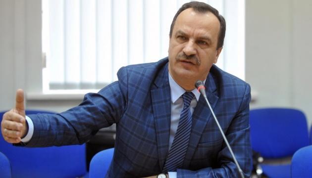 Василий Кирилич стал послом в Боснии и Герцеговине / фото из открытых источников