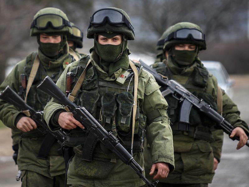 При себе россияне имели каждый по небольшой ручной клади/ Фото http://inforos.ru