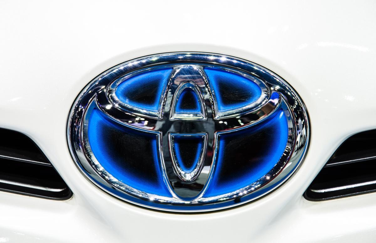 Toyota готовит революционную батарею для электрокаров / фото ua.depositphotos.com