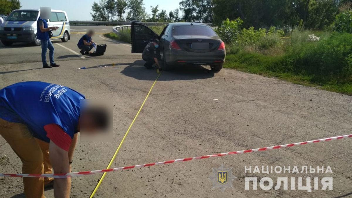 фото полиция Полтавской области