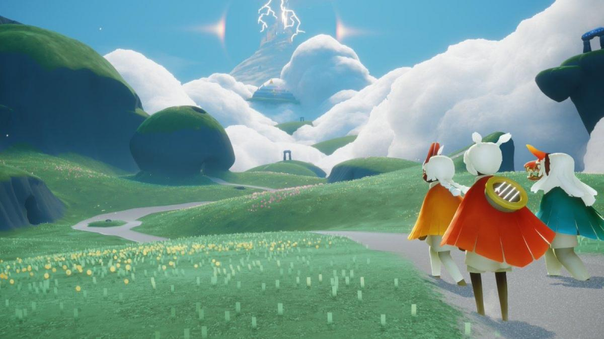 Sky: Children of the Light доступна безкоштовно на Android та iOS / engadget.com
