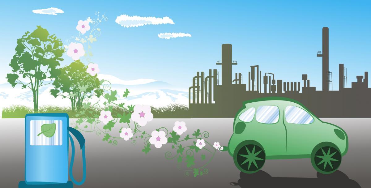 Есть много идей использования водорода / ua.depositphotos.com