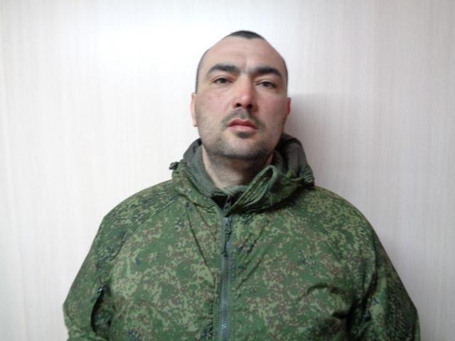 Рустем Зайдуллін. Фото: джерело «Нової газети»