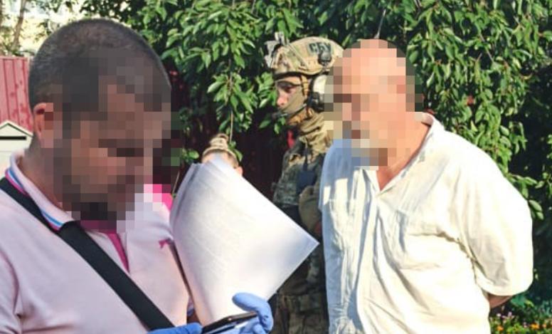 В Киеве задержали подозреваемых в организации серии взрывов / фото kyiv.gp.gov.ua