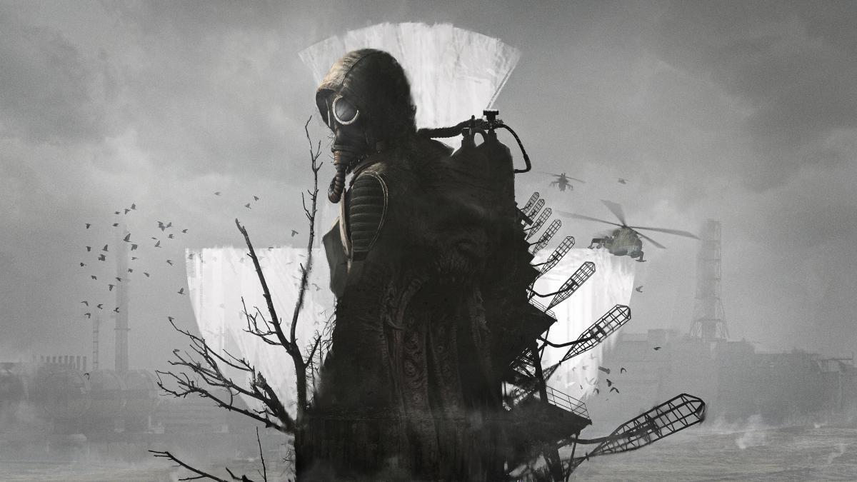 """""""Сталкер 2: Серце Чорнобиля"""" не вийде на PS5 / stalker2.com"""