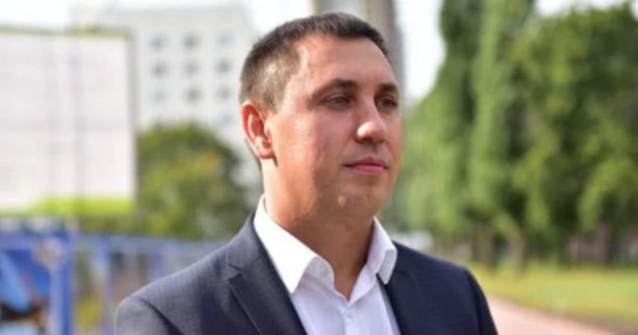 Стріхарський став учасником конфлікту в ресторані / фото з відкритих джерел