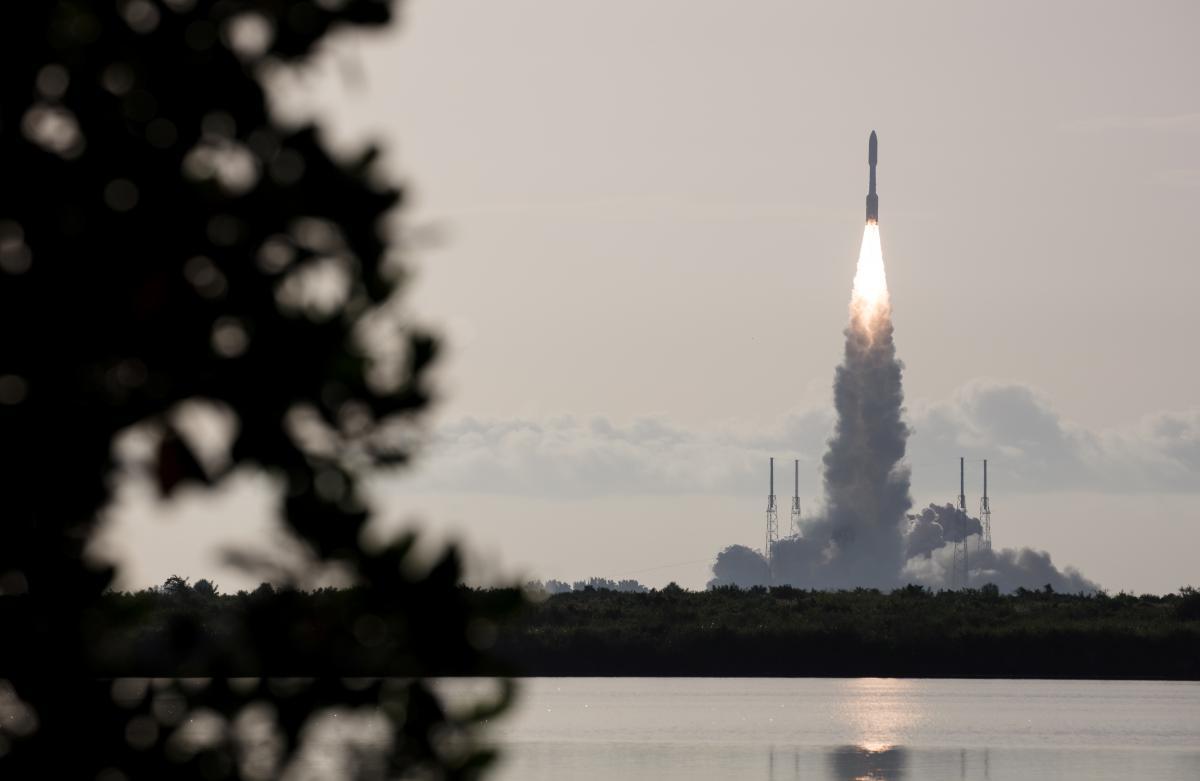 Ранее Илон Маск заявлял о намерении колонизировать Марс/ фото REUTERS