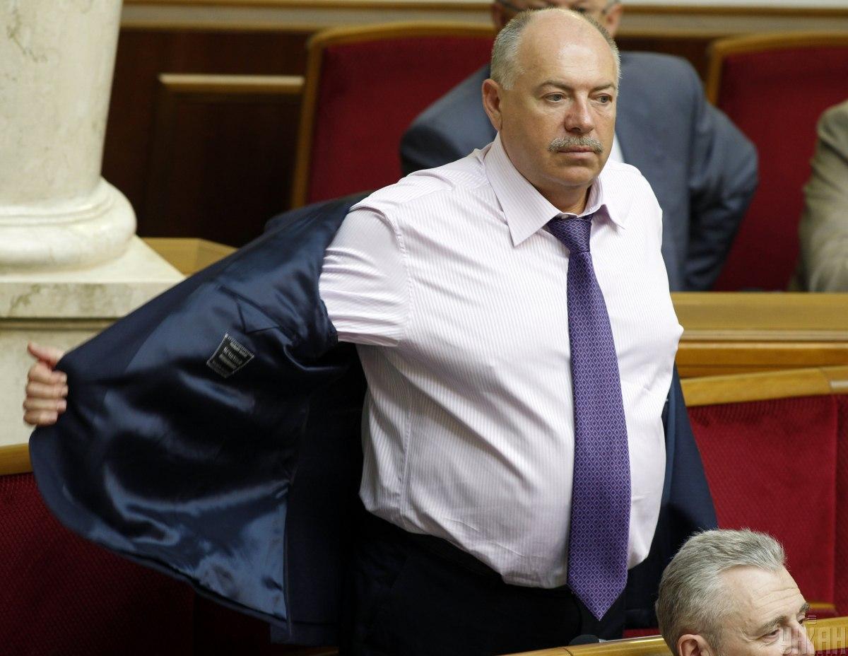 Венедиктова назначила Пискуна своим внештатным советником / фото УНИАН