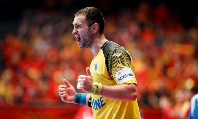 Україна зіграє з Росією в листопаді / фото rushandball.ru