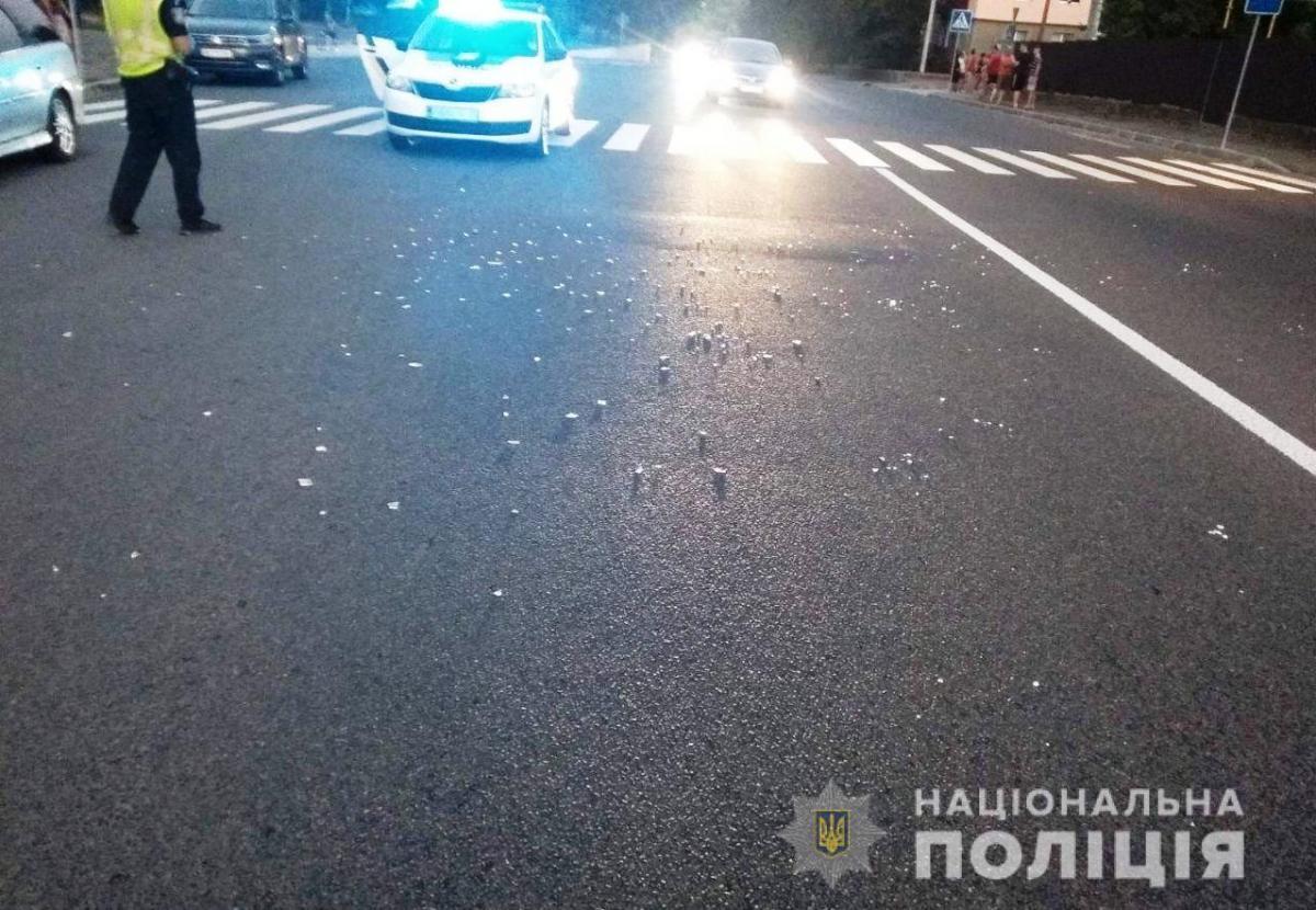 фото полиция Винницкой области