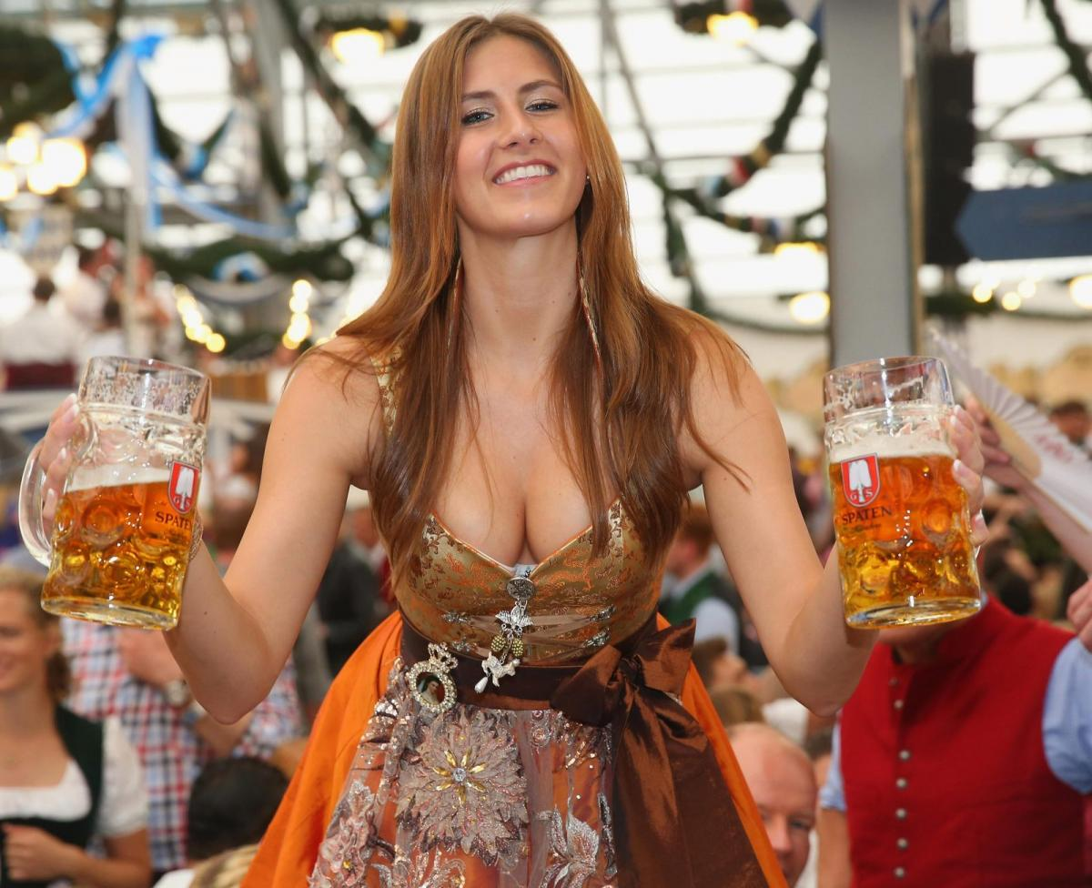 Картинка с Днем пива