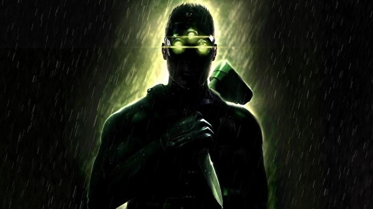 Netflix снимет аниме по мотивам игры Splinter Cell / Ubisoft