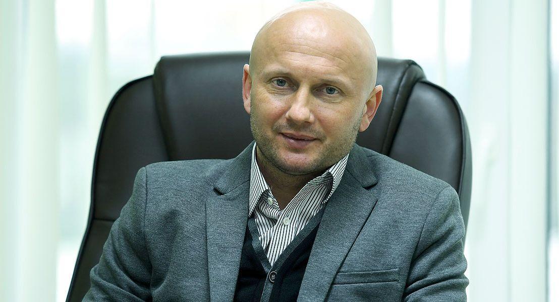 Олег Смалийчук рассказал о планах Карпат / фото ФК Карпаты