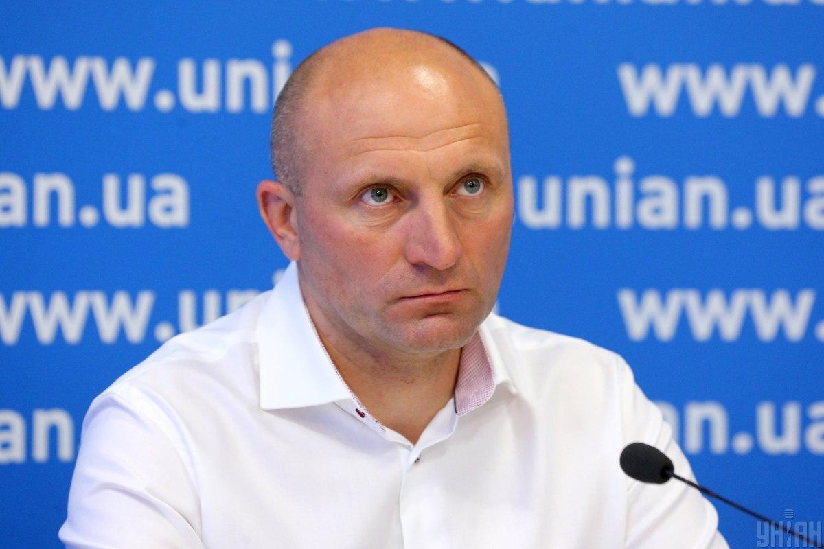 Не потрібно плутати сепаратизм з законом України про місцеве самоврядування - Бондаренко / фото УНІАН