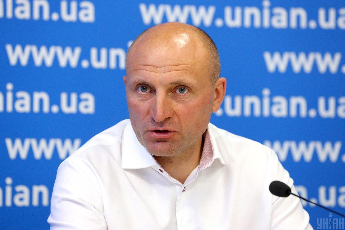 Я змушений був виступити проти центральної влади, щоб вона почула регіони - Бондаренко / фото УНІАН
