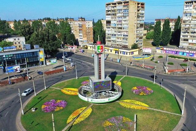 Мэр Кривого Рогазаявил, что местной власти было бы непросто бороться с пандемией без поддержки бюджетообразующих предприятий города / фото gorod.dp.ua