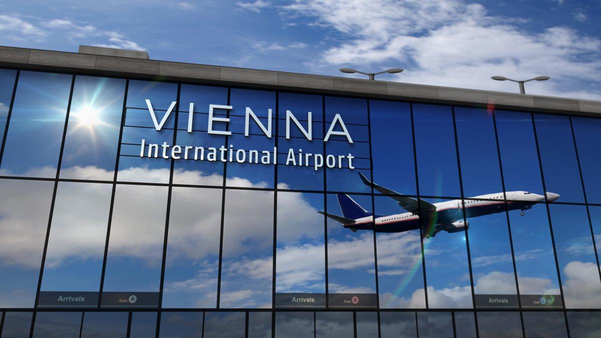 Австрія з 1 серпня прийматиме літаки з України / фото ua.depositphotos.com