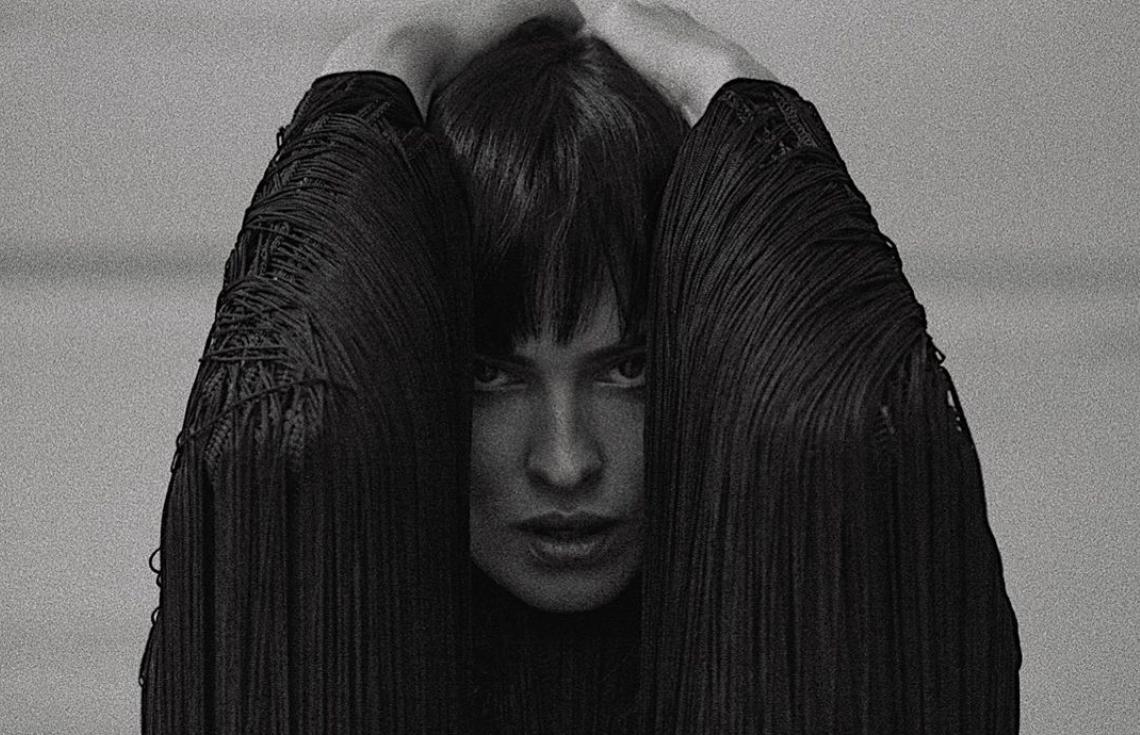 Даша Астафьева/ фото instagram.com/da_astafieva