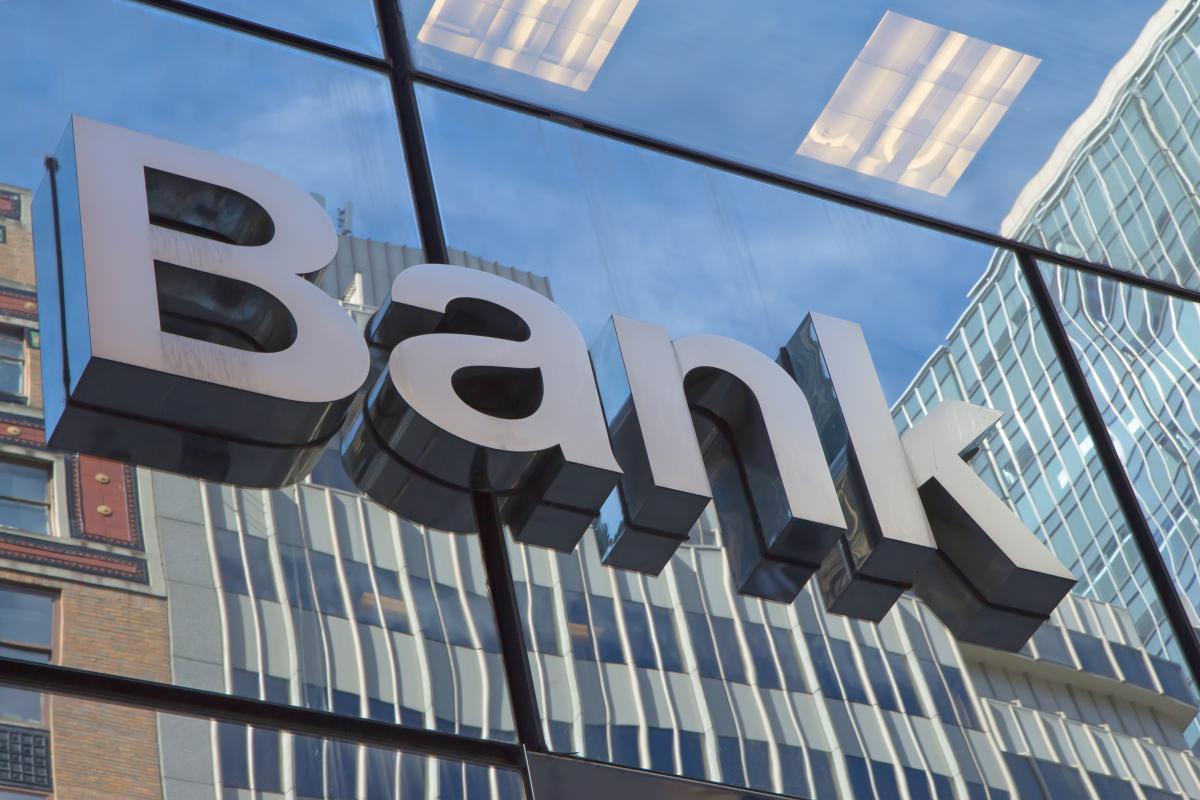 Чистий прибуток банків України за перше півріччя знизився на 23% / фото ua.depositphotos.com