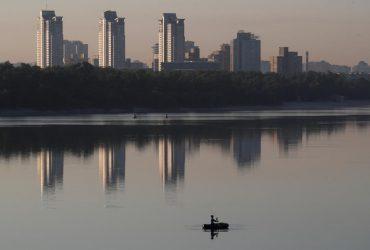У Києві завтра без опадів, температура до +29°