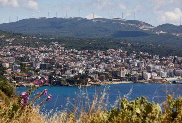 Черногория разрешила украинцам въезд без ограничений