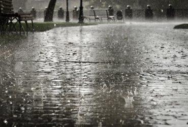 В Киеве сегодня пройдет дождь, температура до +28°
