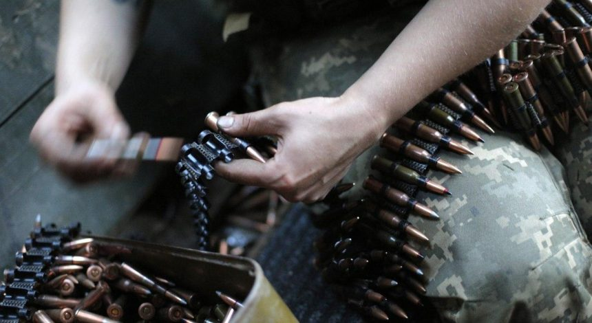 Ukraine's casualties in Donbas on the rise: 9 WIA's, another injured in IED blast on Friday