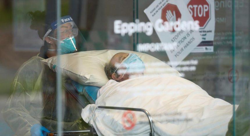 На Тернопільщині чоловік втретє заразився коронавірусом