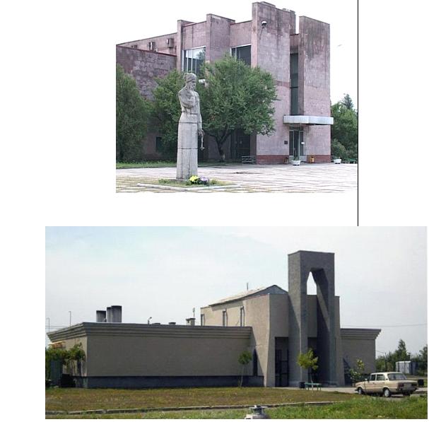 Крематорії в Україні: Харків, Одеса